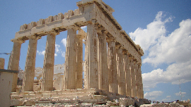 Greece & Turkey Tours