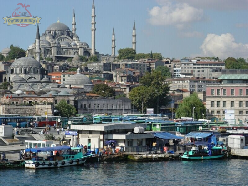 travel vacations turkey long stay istanbul bodrum tour